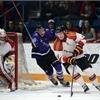 OUA men's hockey: Guelph Gryphons vs. Western