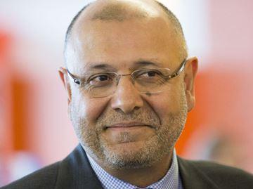 Saad Rafi