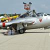 Waterloo Air Show 2014
