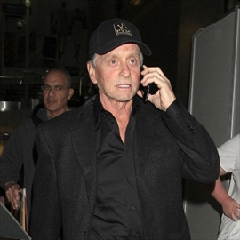 Michael Douglas' mother dead at 92-Image1