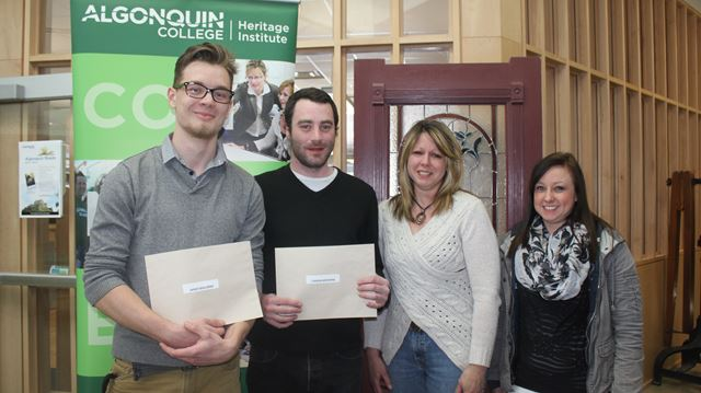 Kerfoot bursary