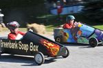15th annual Greenbank Soap Box Derby