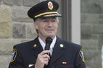 Milton fire chief Brian Ellsworth to step down January 2