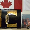 Franklin ship finding historic for Canada: Stephen Harper