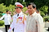 Philippines' President Duterte to scrap war games with US-Image3