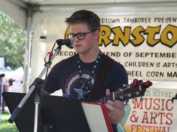 Lynn River Music and Arts Festival