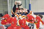 Midland, Penetanguishene teams crowned OMHA champions