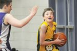 Lakeshore Lynx basketball