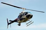 Air 1 DRPS helicopter