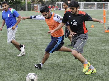 Soccer tournament expected to raise $4K for Oakville hospital