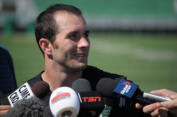 Weston Dressler re-signs with Roughriders-Image1