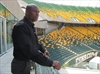 Eskimos give GM Hervey contract extension-Image1