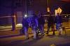 POLICE INVESTGATION