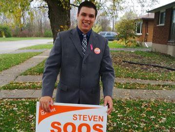 Steven Soos