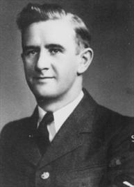 Local William Kidd , 21, lost his life during World War II training fl– Image 1