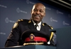 Mark Saunders named Toronto police chief-Image1