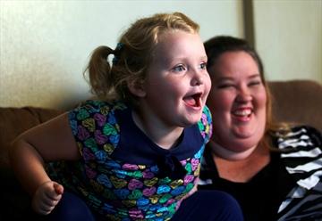 TLC cancels its 'Honey Boo Boo' series-Image1