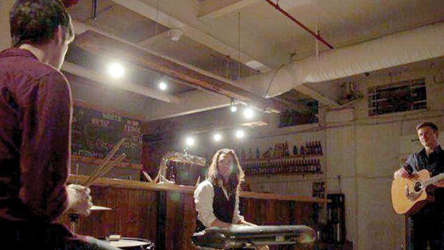 New music from Durham band West Hammock | DurhamRegion.com