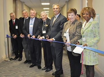 Regional Learning Centre in Oakville will equip care providers with new tools