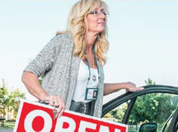 Police host safety sessions for realtors