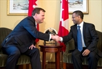 UN official praises Canada's stand on Iran-Image1