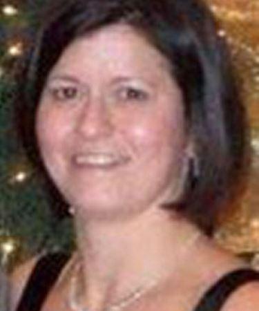 SUSANNE MCNALLY