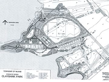 Clay Bank Park proposal