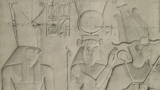 Egyptomania takes over at Oakville Museum at Erchless