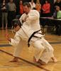 Karate tournament