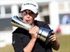 Mo Martin, with eagle on 18, wins Women's British-Image1