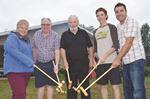 Perth Civitan Croquet