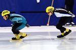 Golden skate