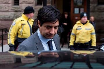 Ghomeshi trial to reconvene today-Image1