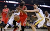 Warriors rally past Rockets 110-106 in Game 1 of West finals-Image1