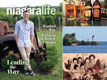 Niagara Life Magazine