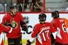 Senators beat Leafs 3-2 in split-squad action-Image1