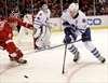 Zetterberg lifts Red Wings past Maple Leafs in OT-Image1