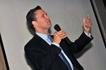Orangeville keynote speaker