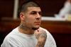 Ex-NFL star Aaron Hernandez due in court in double slaying-Image1