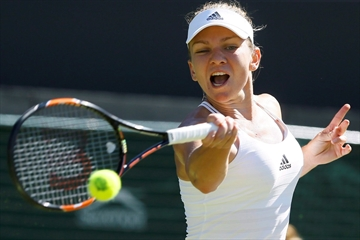 Halep added to Rogers Cup player field-Image1