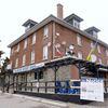 Blue Goose Tavern
