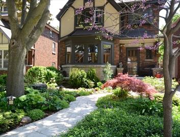 Renwald: Secret Garden home inspired by Japanese design