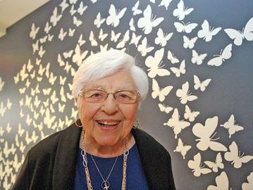 Elsie Hankinson