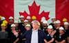 GDP figures suggest economic rebound: Harper-Image1