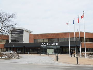 Town staff looking for $99.8 million for Oakville's 2016 capital budget