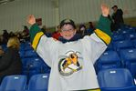 Alliston Hornets Community Appreciation Game