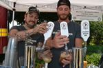 Barrie Craft Beer and BBQ Festival 2016