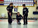 Gore Mutual schoolgirl tournament
