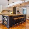 Rustic elegance: Relocated log cabin inspires design of Aurora home