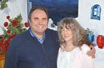 Peter and Anna Bouzinelos